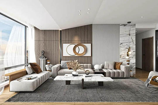 电视背景墙如何装饰?电视背景墙装饰材质有哪些?