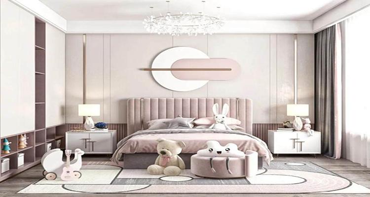 恋舍空间丨用集成墙面装饰的家就是让人赏心悦目!