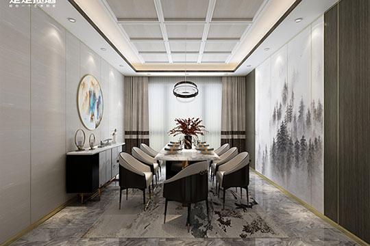楚楚新中式家居 将古韵设计到每一处细致