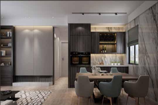 全屋整装和集成墙面有什么区别 全屋整装的优点