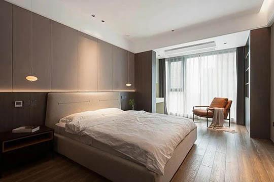 原木护墙板特点 价格多少 原木护墙板施工工艺介绍