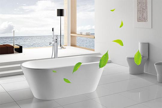 赛华浴室暖空调,幸福生活的秘密!