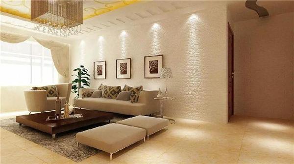 顶善美墙面为什么能够流行,让这些墙面材料变得不香了?