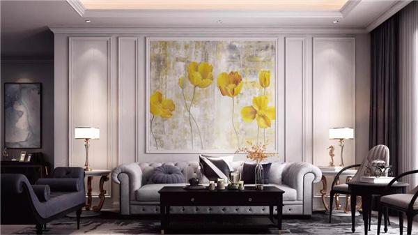 品格高端顶墙:环保、净味、抗菌,这才是你该拥有的墙面!