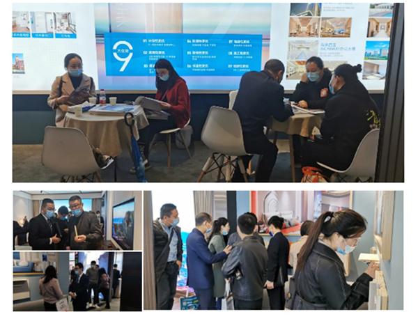 引领生态定制潮流|海创2021上海国际酒店工程设计与用品博览会圆满收官