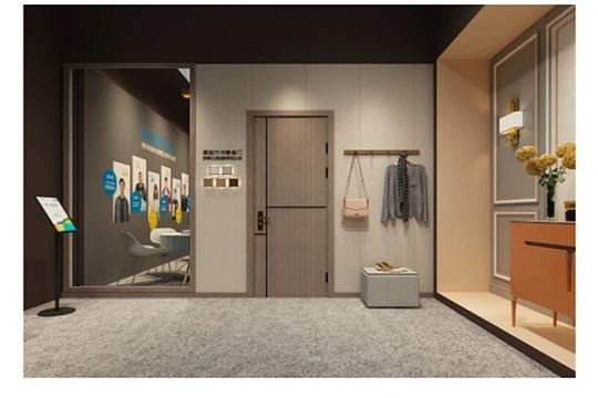 竹木静音门丨将生活回归本真 给你一个自然舒适的居家空间!